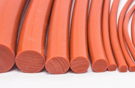 High Temperature Silicone Tubing
