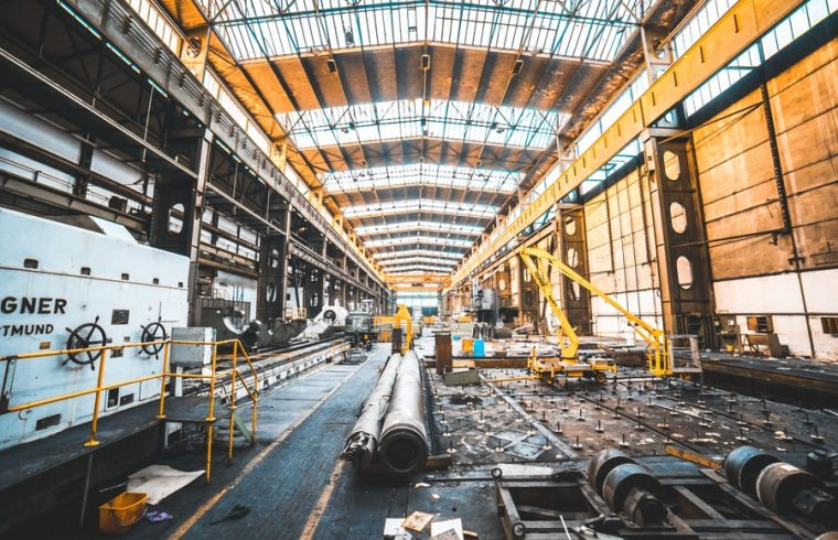 building-contemporary-factory-1468390