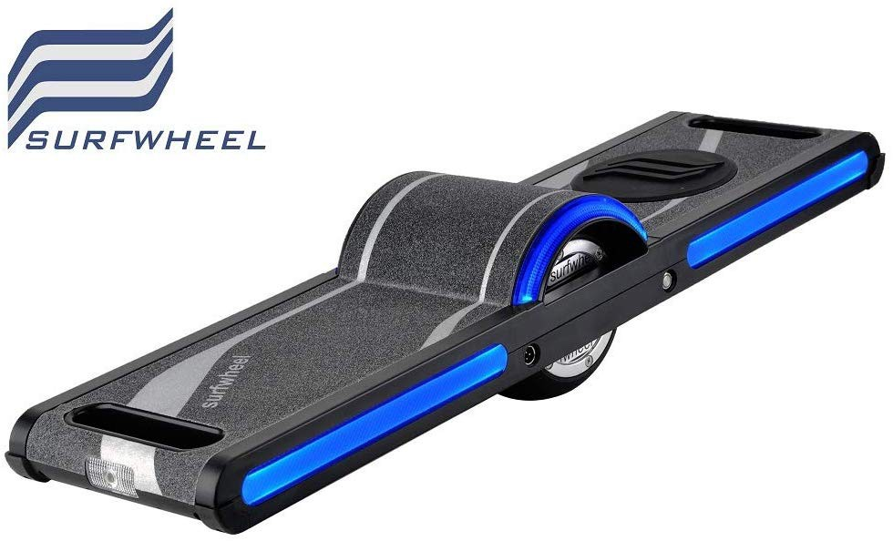 Surfwheel SU Electric Skateboard